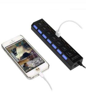 USB ПОРТ новый