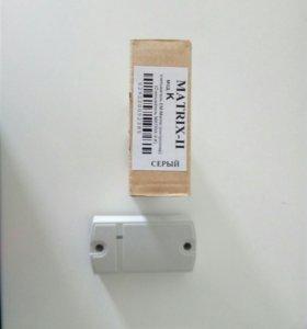 Mstrix-ll-K контроллер со встроенным считывателем