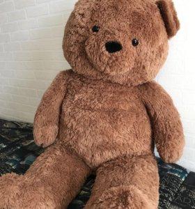Медведь 110см