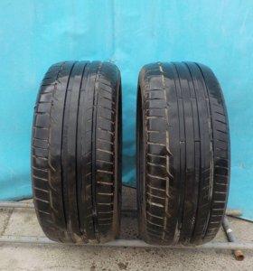 Dunlop sport Maxx RT 235/35R17
