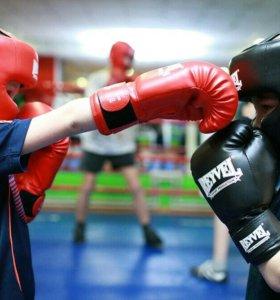 Тренер по боксу в Балашихе