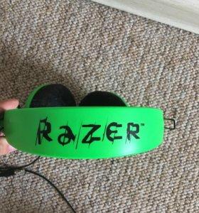 Наушники Razer orca