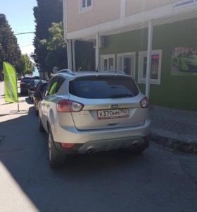 Автопрокат в Алуште