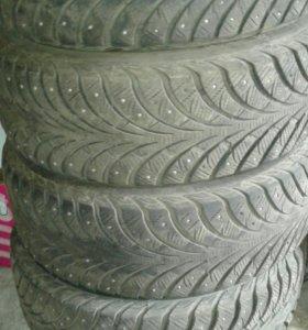 Шины Зимние 205/60 R-16 ( 96т)