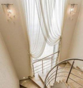 Шторы для лестниц