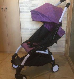 Коляска babytime (аналог yoya)