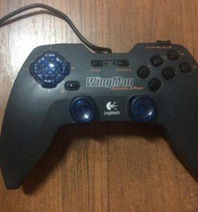 Saitek Ps 2700 & Logitech WingMan RumblePad