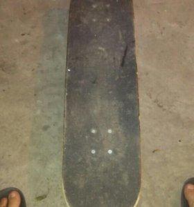 Скейт oxelo mid 5