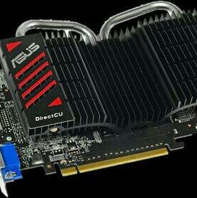 Видеокарта Asus GT740-DCSL-2GD3