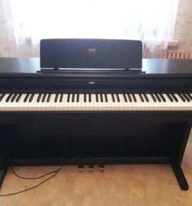 Цифровое пианино KORG EC-310