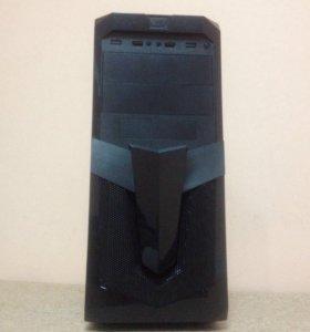 i7 8x3,6 8Gb GTX 1050ti