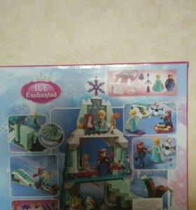 Конструктор для девочек, аналог Лего(Lego)