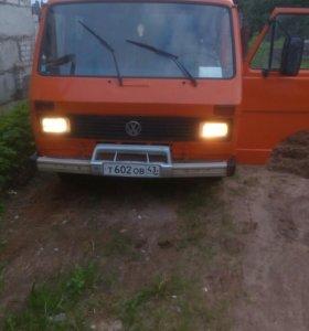 Фольксваген ЛТ-35
