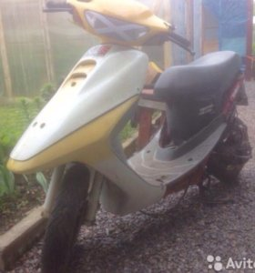 Honda Tact Af-30 (Dio-27) 95 г. в.