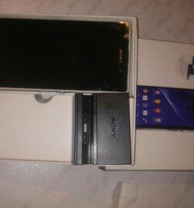 БЕЗ ОБМЕНА!!! .Sony xperia Z2 D6503
