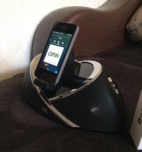 Аудиосистема для iPhone