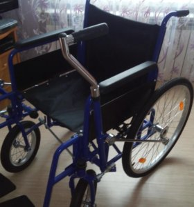 Кресло коляска.