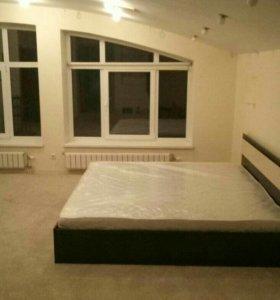 Кровать с матрасом Лиана160 новая