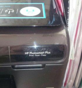 Принтер, сканер, копир HP