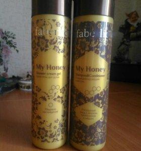 Набор для душа My Honey