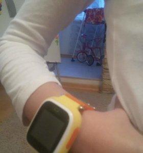 Детские умные часы Q80/90