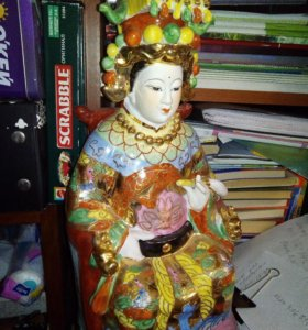 Статуэтка из Тайланда