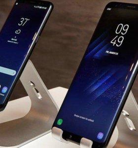 Samsung Galaxy S8 S8Plus 64Gb