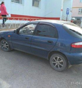 Автомобиль.