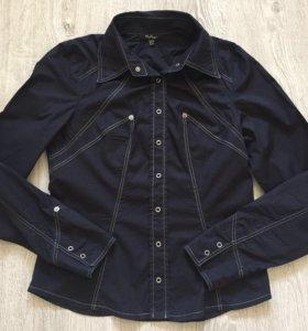Рубашка брендовая BGN 44-46р.