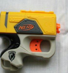 Nerf Strike