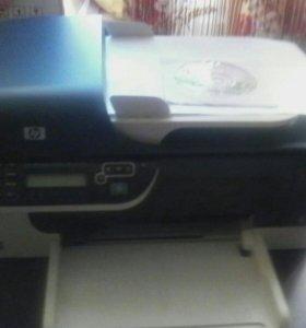 Факс принтер сканер ксерокс 4 в одном