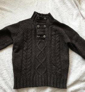 Мужской свитер 44 размер