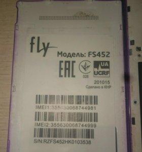 Fly fs 452