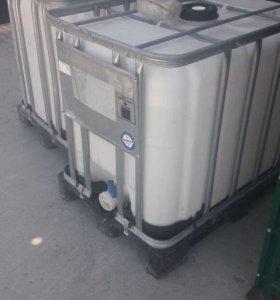 Еврокуб 640 литров