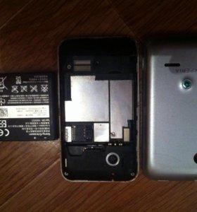 Sony dual sim