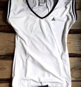 Футболка для спорта, Adidas.