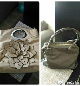 👜За две сумочки!!!👜