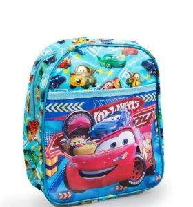 Новые рюкзаки для мальчишек.