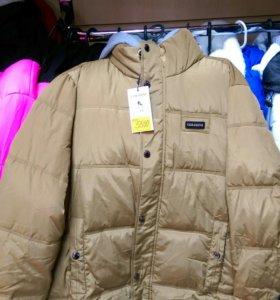 Куртка-зима