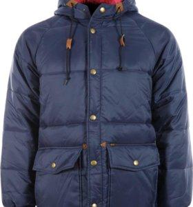 Куртка зимняя Obey jacket blizzard