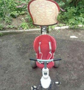 Велосипед детский срочно