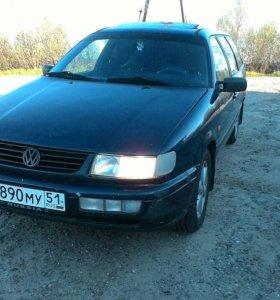 Продам Volkswagen passat b4 1994 г.в.