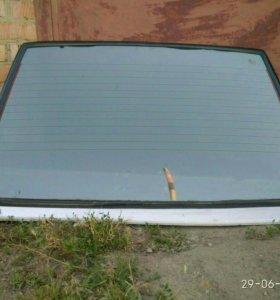 Заднее стекло на ВАЗ 2108 -09 -13 -14