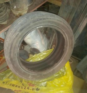 Летняя резина Dunlop sp sport maxx 195/50ZR15