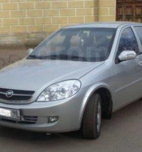 Автомобиль Лифан Бриз