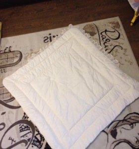 Конверт-одеяло  зимний