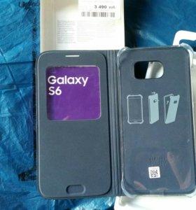 Чехол Galaxy S6