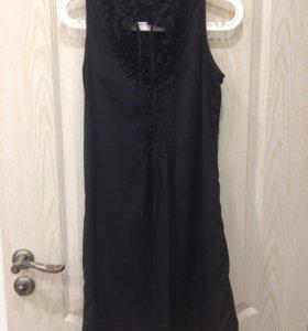 Платье, почти новое , s