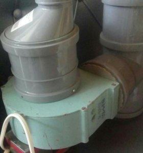 Пылесос для станков или вытяжка.