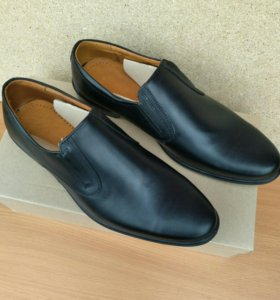 Супер туфли, спец заказ, кожа